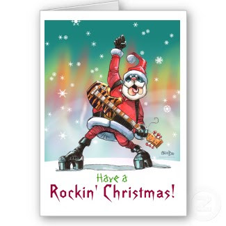 Online Christmas Cards Musical Christmas Cards