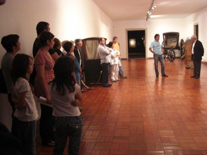 Agradecimentos dos Artistas por/Thanks of the Artists by Francisco Urbano