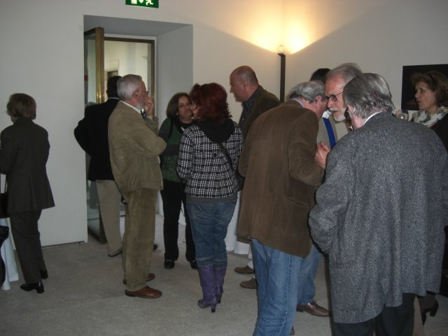 The Museum offered to the guests a 'Dâo' of Honour