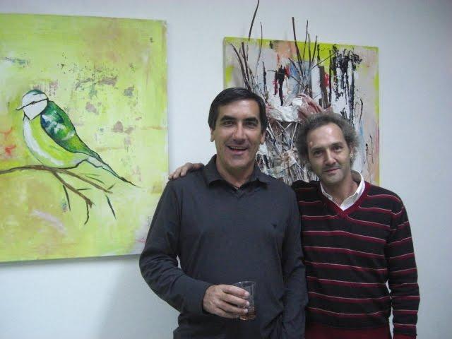 Paulo and Francisco