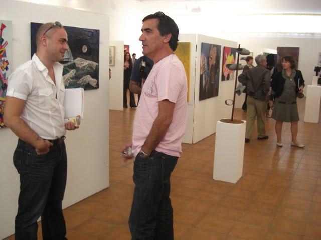 Urbano and Ernesto