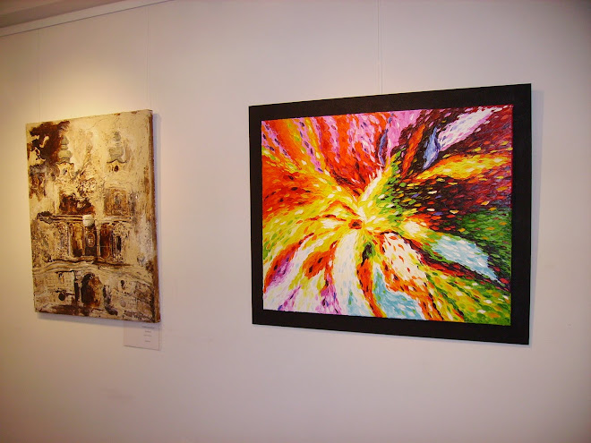 The works of Lucia Sandroni and Carla Taveira
