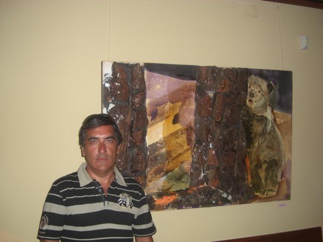Francisco Urbano