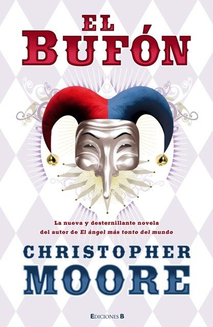Christopher Moore El+bufon