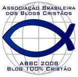 Este blog é filiado a Associação Brasileira dos Blogs Cristãos