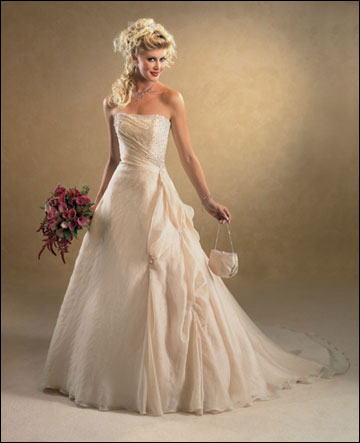 Bridal Wedding Dresses 1001
