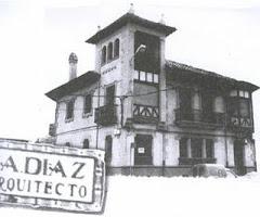 Casa Antuña