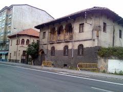 Casa / Museo