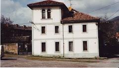 Casa Banciella
