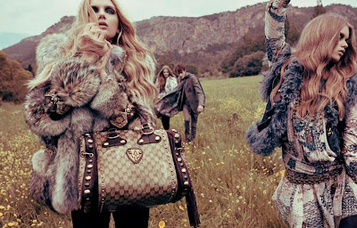 Gucci Fall Winter collections