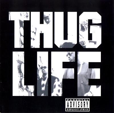 2pac Thug Life Wallpaper Thug Life 2pac Wallpaper Thug
