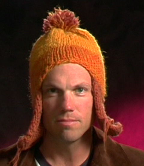 Jayne Cobb Hat Free Crochet Pattern : Keiylas Blog: Cunning Jayne Cobb hat, revisted