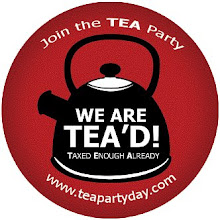 TEA PARTY DAY