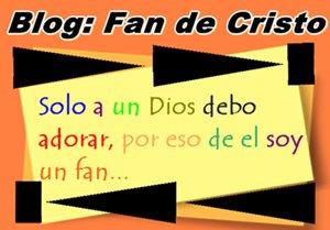 Fan de Cristo