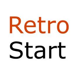 retro start