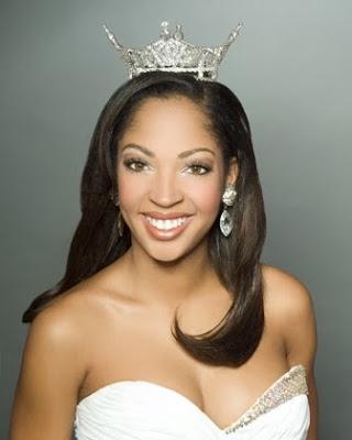>Caressa Cameron – Miss America 2010