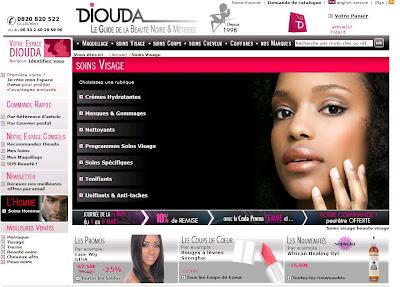 >Diouda | 10% pour la Journée de la Femme