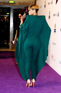 >Fashion Catastrophe | Rihanna