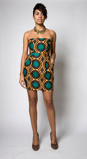 >Inspirations Africaines| Annabelle