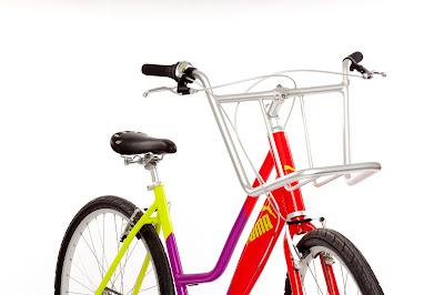 >Fashion Alert | Vélos PUMA