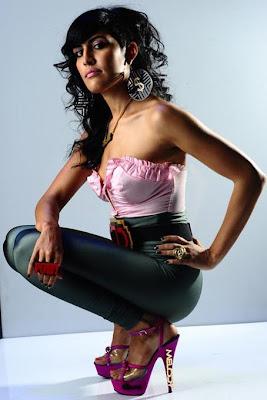 mel Melody Ehsani chez Nordstrom