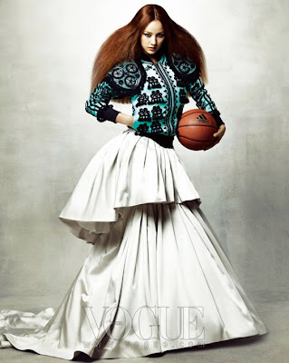 adidas-obyo0-js-hyori-lee-1 >Lee Hyori for Original Jeremy Scott | Vogue Korea