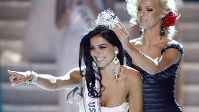 RimaaF >Rima Fakih élue Miss USA 2010