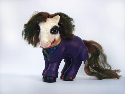 joker Mon petit poney version 2009