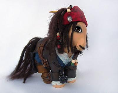 jake+sparow Mon petit poney version 2009