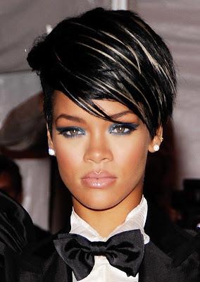 ririface Risky Rihanna