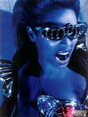 "14 Beyonce ""I Am… Tour Book"""