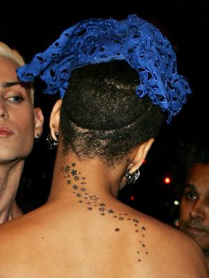 Fashion No No: Rihanna