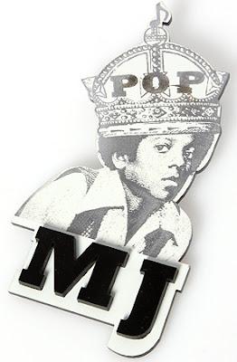Melody Ehsani : Tribute to MJ