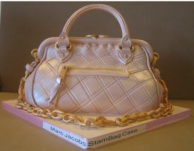 Un gâteau Fashion à croquer!