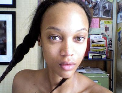 Tyra-real-hair-6 Tyra Banks au naturel*