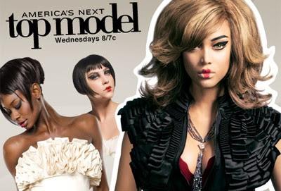 America's Next Top Model Saison 13