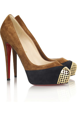 Christmas Wish List : Maggy 140 de Christian Louboutin