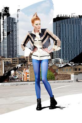 >Diandra Forrest pour Phoenix Mag