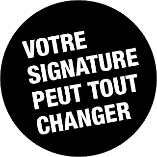 "Badge45mm_FR_Page_1 >""Put your hands up"" 