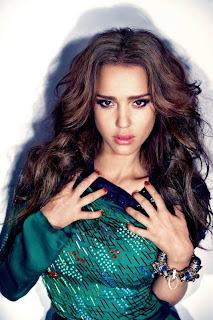 >Hot Shoot | Jessica Alba par Brahka x 2