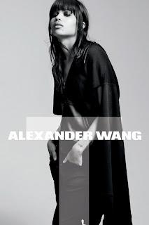 awangtcampaign4-682x1024 >Zoe Kravitz nouvelle égérie d'Alexander Wang
