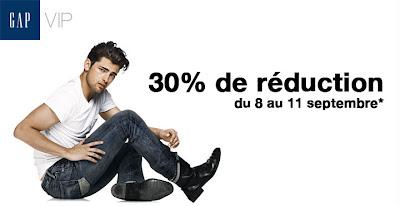 fall2010-h1_fr >GAP VIP profitez de 30% de réduction