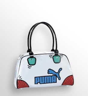 Sac+%C3%A0+main+PUMA+Archive+%C3%A9dition+sp%C3%A9ciale+Pop Vive le Puma Pop Art