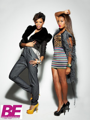 tumblr_l9ob5dXqCO1qb6kz8o1_500 >Angela & Vanessa Simmons pour Beauty Entertainement Magazine