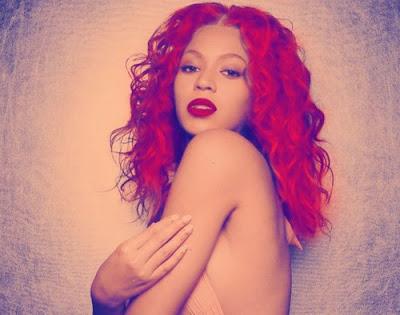 >Rihanna sort de ce corps … Beyonce voit rouge