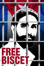 """""""Cuba Entre Rejas"""" Unida a la campaña permanente por la liberación de los presos políticos Cubanos."""