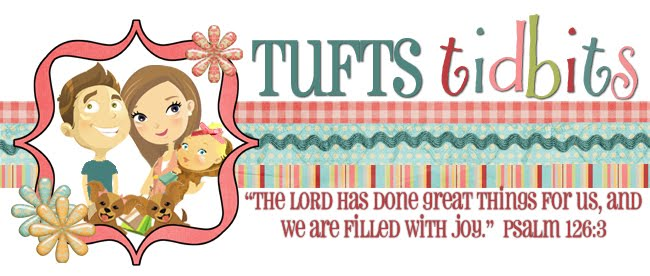 Tufts Tidbits