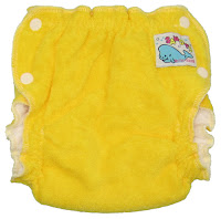 mother-ease sandys diaper