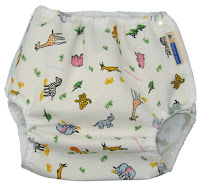 mother-ease air flow diaper cover