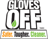 gloves off logo